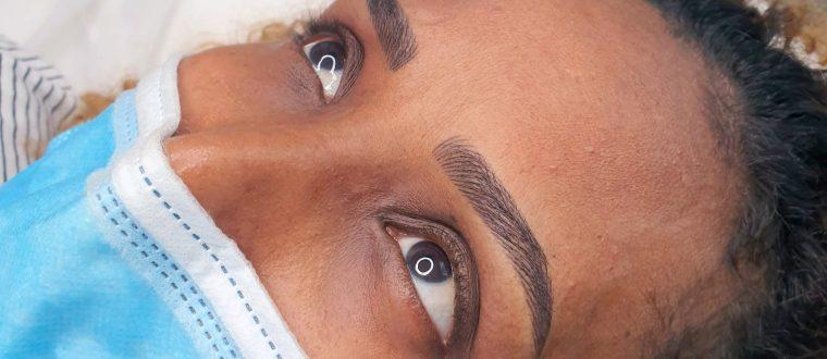 עיצוב שיטת השערה לכהות עור